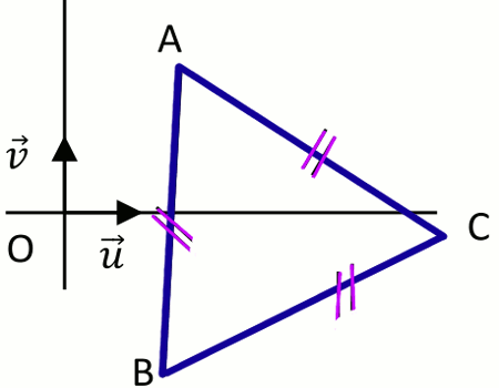 triangle equilateral