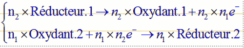 equation redox 4